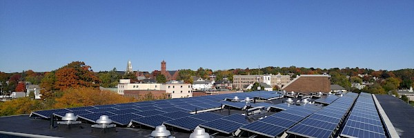Commercial Property Value After Installing Solar