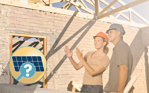 Building a New Home with Solar in Mind: Tips for Massachusetts Homeowners