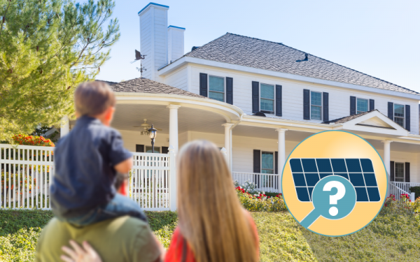 How a Solar Panel Installation [Doesn't] Affect Your Roof