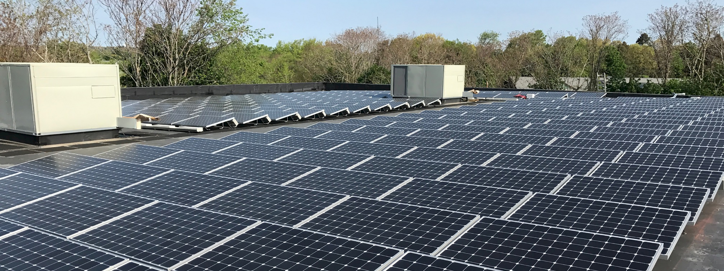 Boston Solar Provides Solar Panel System to the Woburn Boys and Girls Club