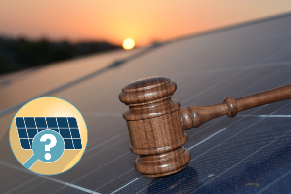 Interested in Solar? Potential National Tariff – Suniva Trade Case