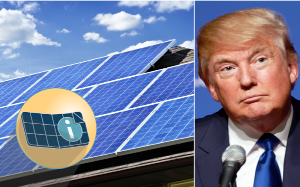 The National Solar Panel Tariff