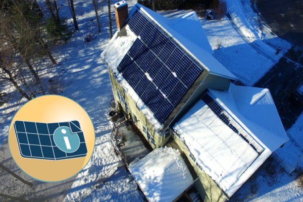 Solar Panels: Lifetime Productivity and Maintenance Costs