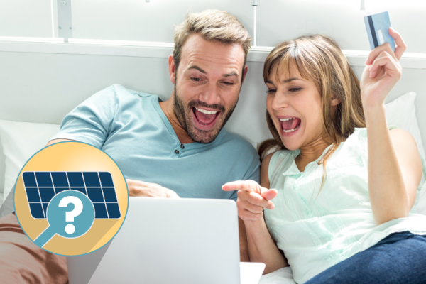 What Can You Buy With Your Solar Savings?