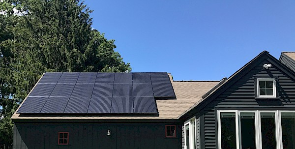 Is My Home Viable for Solar?