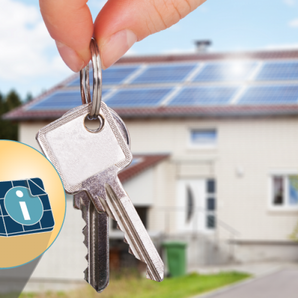 Selling Your Home with Solar