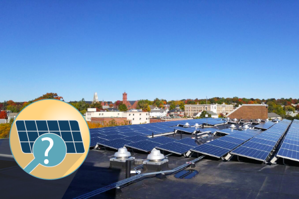 Why your Massachusetts business should invest in solar