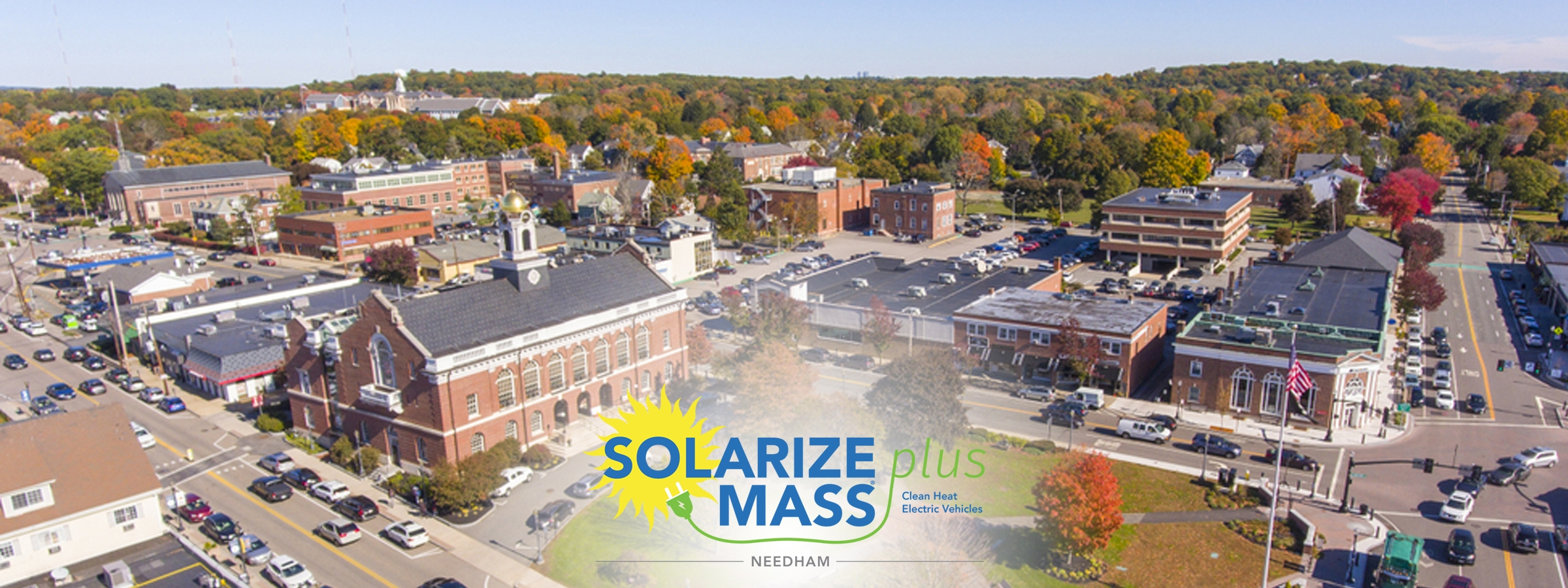 Solarize Mass Plus Program Offers Big Savings for Needham Homeowners