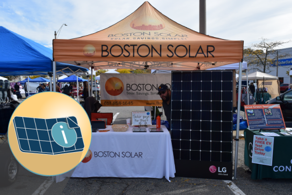 Another Trip Around the Sun — Boston Solar's 2019 Highlights