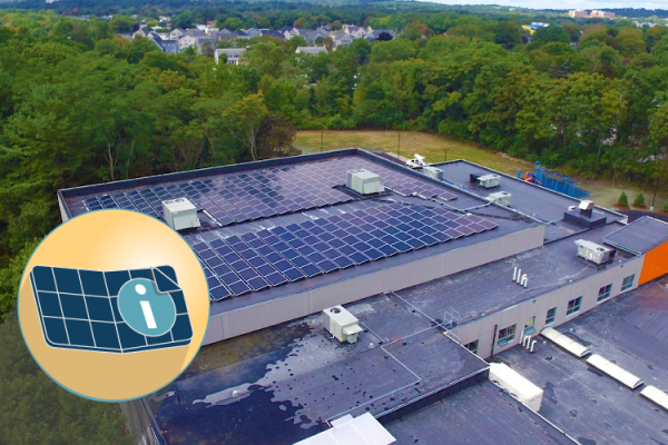 Generate Income on Your Commercial Solar Install - Here's How!