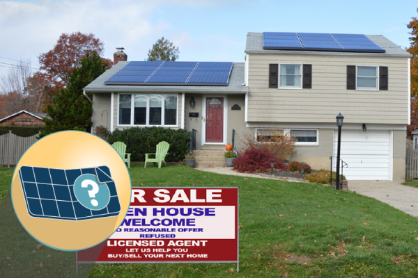 Do Solar Panels Increase the Value of a Home?