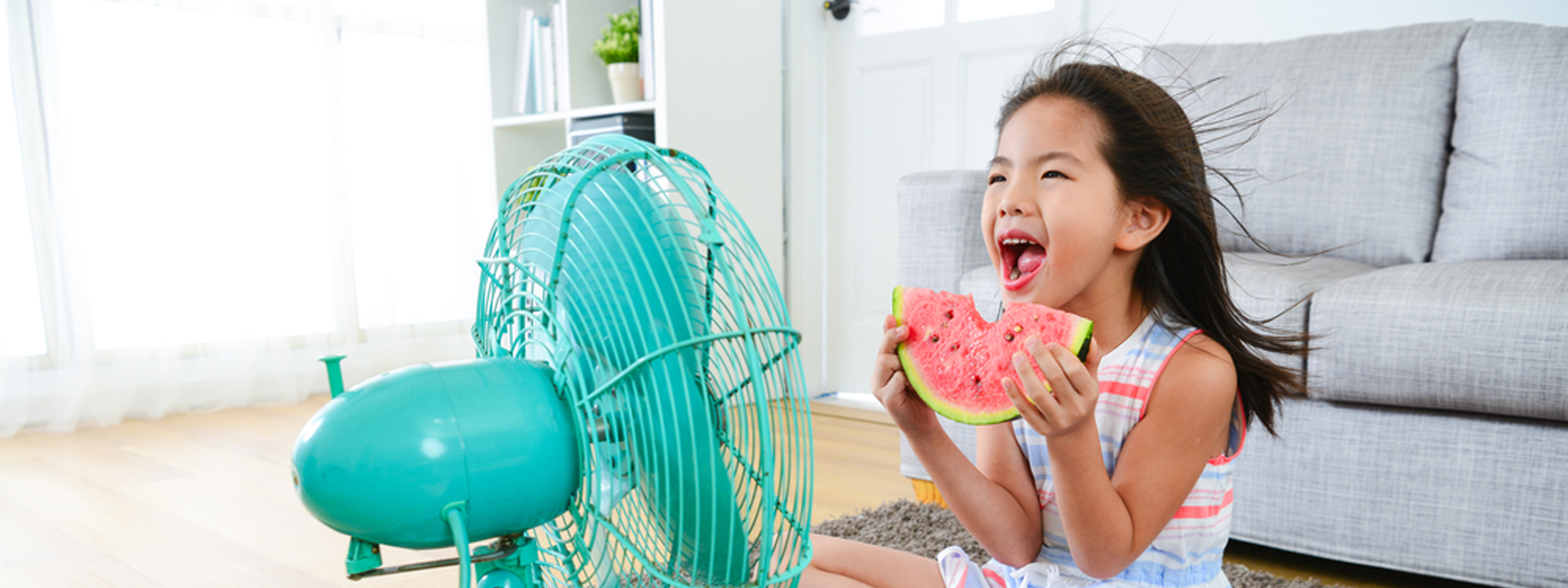 5 Tips for Lowering Your Summer Energy Bills