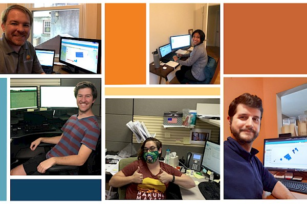 Get To Know The Boston Solar Customer Experience Team