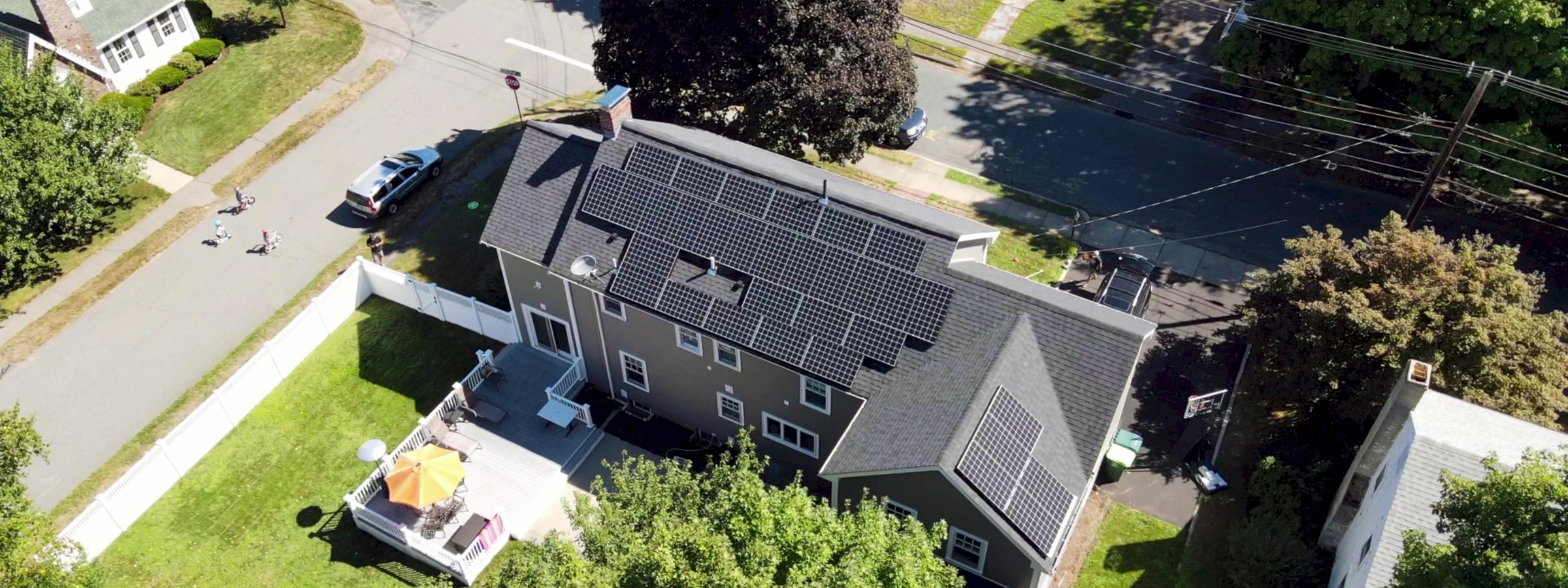 What's the Best Direction to Install Solar Panels?