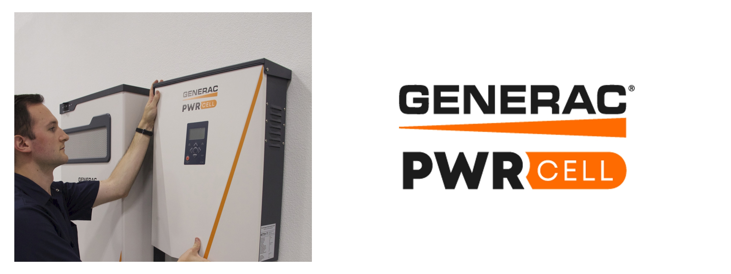 Boston Solar announces a partnership with Generac to offer PWRcell solar batteries