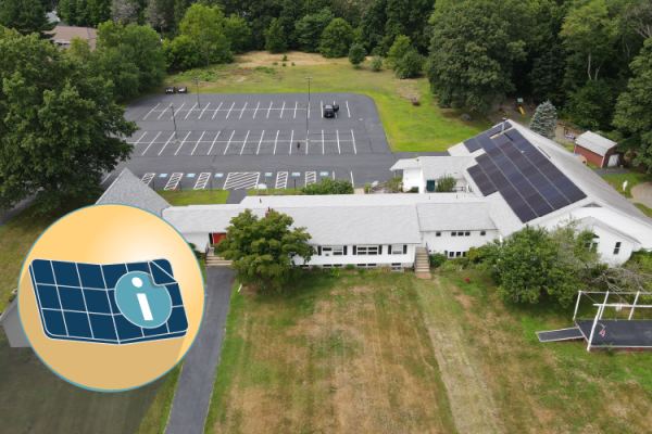 Commercial Solar Installations Spotlight: Drones