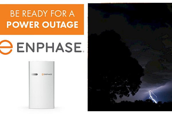 Introducing Enphase Encharge, the Next Big Thing in Solar Battery Storage